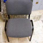 Обивка стульев после химчистки