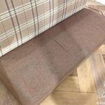 Диванные подушки до химчистки