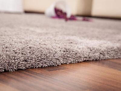 Ворсистое ковровое покрытие