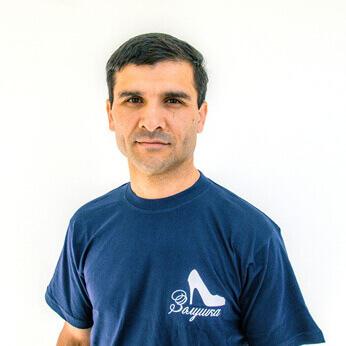 Джалилов Ашраф