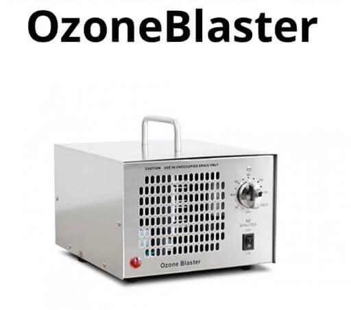 Озонатор Blaster