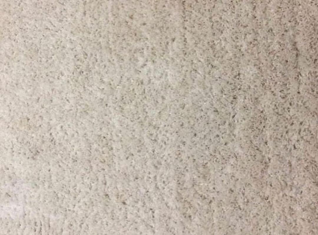 Мягкое ковровое покрытие после чистки