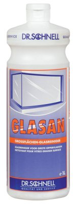 Моющее средство glasan